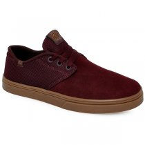 Tênis Hocks Del Mar Originals R1039 Bordo