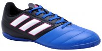 Imagem - Tênis Indoor Masculino Adidas Ace 17.4 Bb1767 Preto/Branco/Azul - 019043400301890
