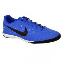 Tênis Indoor Masculino Nike Beco 2 646433-400 Azul/Preto/Cinza