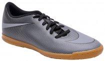Tênis Indoor Masculino Nike Bravatax 2 844441-004 Black/Grey