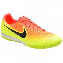 Imagem - Tênis Indoor Masculino Nike Magista Onda 651541-807 Crimson - 019043400041528