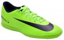 Tênis Futsal Masculino Nike Mercurial 831970-303 Verde Neon