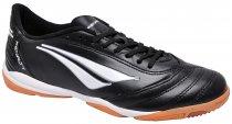 Imagem - Tênis Futsal Penalty Brasil 70 R1 VI Preto-Branco - 019043400441081