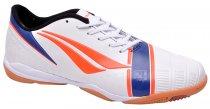 Imagem - Tênis Indoor Masculino Penalty Digital VI Branco-Azul Marinho - 019043400451477