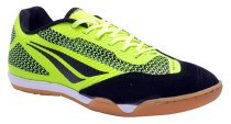 Imagem - Tênis Indoor Masculino Penalty Max 500 7 Amarelo/Preto - 019043400341466