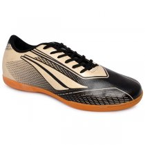 Tênis Indoor Penalty Storm Speed VII Preto/Dourado