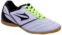 Imagem - Tênis Indoor Masculino Topper Champion 4 Branco/Preto - 019043400511086