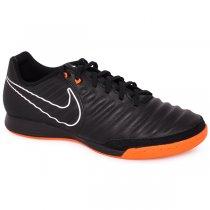 Imagem - Tênis Indoor Nike Legendx 7 Academy Ah7244-080 Preto/Laranja - 019043400901106