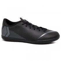 Imagem - Tênis Futsal Nike Vapor 12 Club AH7385-001 Preto - 019043401120001