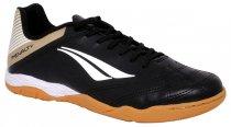 Imagem - Tênis Indoor Penalty Brasil 70 R2 Vii Preto/Dourado/Branco - 019043400351939