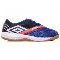 Imagem - Tênis Indoor Umbro Soul Pro Of72110 Azul Royal/Branco - 019043400972244