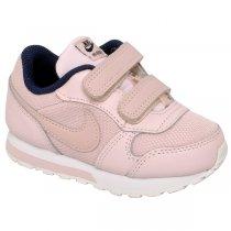 Tênis Infantil Nike Md Runner 2 807328-600 Rosa