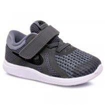 Imagem - Tênis Infantil Nike Revolution 4 943304-005 Cinza - 001054202020033