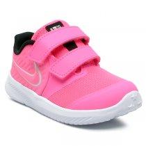Imagem - Tênis Infantil Nike Star Runner 2 AT1803-603 Rosa - 001054502650146