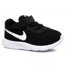 Imagem - Tênis Infantil Nike Tanjun 818383-011 Preto/Branco - 001054201951081