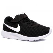 Imagem - Tênis Infantil Nike Tanjun 844868-011 Preto/Branco - 001054201941081