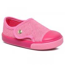 Imagem - Tênis Infantil Pimpolho 64440E Pink - 001054502260113