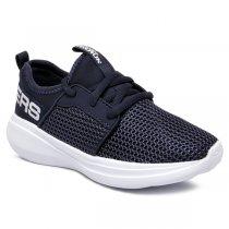Imagem - Tênis Infantil Skechers Go Run Fast 97874 Azul Marinho - 001054202430007