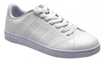 Imagem - Tênis Masculino Adidas Advantage Clean B74685 Branco - 001059300230005