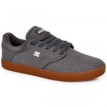 Imagem - Tênis Masculino Dc Shoes Mikey Taylor Stxla 320350l Cinza/Marrom - 001056800841414