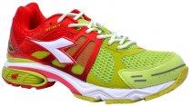 Imagem - Tênis Masculino Diadora N7100 C4425 Red/White - 001003400541958