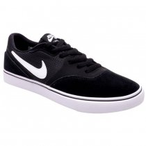Imagem - Tênis Masculino Nike Paul Rodriguez 9vr 819844-012 Black/White - 001059400111064