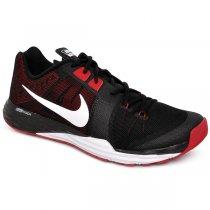 7539d999c1 Tênis Nike Train Prime Iron 832219-060 Preto Branco Vermelho