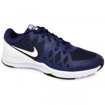 Imagem - Tênis Nike Air Epic Speed Tr2 852456-404 Azul Marinho/Branco - 001003401101147