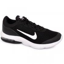 Tênis Nike Air Max Advantage 908981-001 Preto Branco 20b2a52ecd655