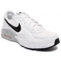 Imagem - Tênis Nike Air Max Excee Masculino CD4165-100 Branco/Preto