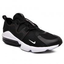 Imagem - Tênis Nike Air Max Infinity BQ3999-003 Preto/Branco - 001003402351081