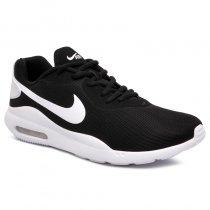Imagem - Tênis Nike Air Max Oketo AQ2235-002 Preto/Branco - 001003402331081