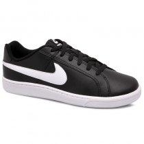 Imagem - Tênis Nike Court Royale 749747-010 Preto/Branco - 001059401371081