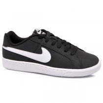Imagem - Tênis Nike Court Royale 749867-010 Preto - 001059300580001