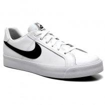 Imagem - Tênis Nike Court Royale Masculino BQ4222-103 Branco/Preto
