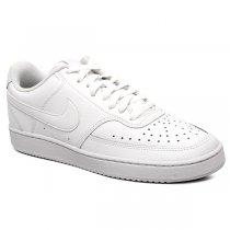 Imagem - Tênis Nike Court Vision Lo CD5463-100 Branco - 001059401530005