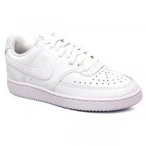 Imagem - Tênis Nike Court Vision Low CD5434-100 Branco - 001059300650005