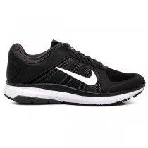 Imagem - Tênis Nike Dart 12 MSL 831539-001 Preto/Branco - 001003300881081