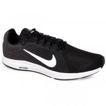 Imagem - Tênis Nike Downshifter 8 908984-001 Preto/Branco - 001003401471081