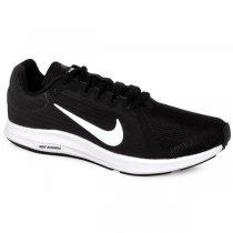 Imagem - Tênis Nike Downshifter 8 908994-001 Preto/Branco - 001003301121081