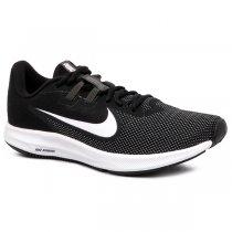 Imagem - Tênis Nike Downshifter 9 AQ7481-002 Preto/Branco - 001003402051081