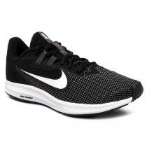 Imagem - Tênis Nike Downshifter 9 AQ7486-001 Preto/Branco