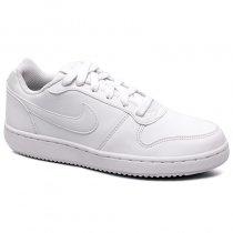 Imagem - Tênis Nike Ebernon Low AQ1779-100 Branco - 001059300570005