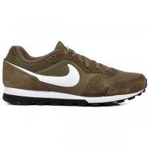 Imagem - Tênis Nike Md Runner 2 749794-204 Verde/Branco - 001059401091449
