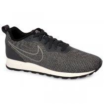 Imagem - Tênis Nike Md Runner 2 Engmesh 916797-001 Cinza/Preto - 001059300331232