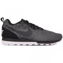 Imagem - Tênis Nike Md Runner 2eng Mesh 916774-008 Preto/Branco - 001059401011081