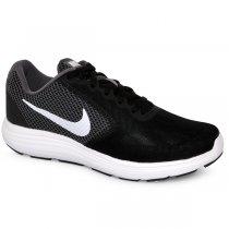 Imagem - Tênis Nike Revolution 3 819303-001 Cinza/Branco/Preto - 001003300981918
