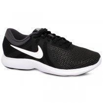 Imagem - Tênis Nike Revolution 4 908988-001 Preto/Branco - 001003401611081