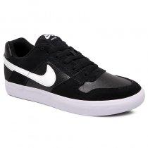 Imagem - Tênis Nike Sb Delta Force VC 942237-010 Preto/Branco - 001059401131081