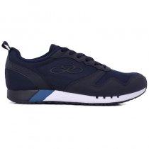 Imagem - Tênis Olympikus Flashback 484 Azul Marinho - 001059401060007